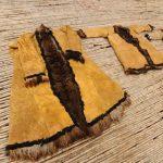 پوستین دوزی، چاروق سازی و ساخت چرم به روش صنعتی