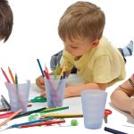 علت اهمیت نقاشی کودک چیست ؟