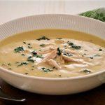 طرز تهیه سوپ جو سبک برای افطار