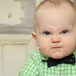 راهکاری برای کنترل خشم در کودک