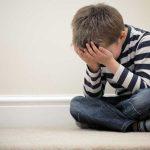 مدیریت افسردگی در کودک