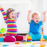 تاثیر بازی بر روان کودک