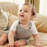 تغذیه کودک هفت ماهه