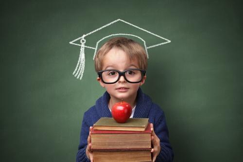 افزایش هوش فرزندان