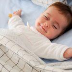 همه چیز درباره تنها خوابیدن کودک