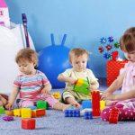 روش های پرورش خلاقیت در کودکان