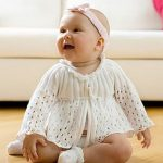 اصول نشستن نوزاد