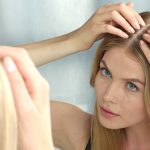 علت ریزش مو پس از زایمان و درمان