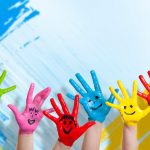 آموزش سلام کردن به کودکان