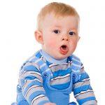 درمان سرفه در کودکان