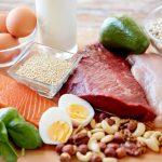 تغذیه مناسب در درمان ناباروری