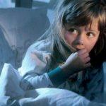 مشکلات ترس در کودکان