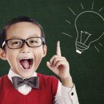 آموزش کودکان تیزهوش