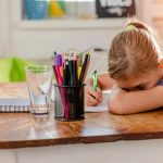 خطرات کمالگرایی در کودکان