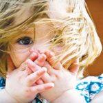ارتباط با کودک لکنت زبان