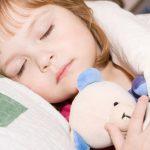 صحبت کودک درخواب