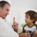 نقش تشویق و تنبیه در تربیت كودك
