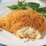 طرز تهیه ماهی آردی فرانسوی