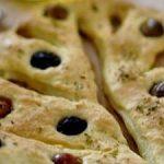 طرز تهیه نان فوگاس فرانسوی