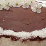 طرز تهیه کیک کوکواستار ترکیه ای