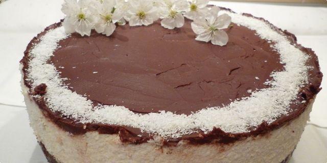 کیک کوکواستار ترکیه ای