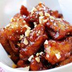 طرز تهیه مرغ ژاپنی